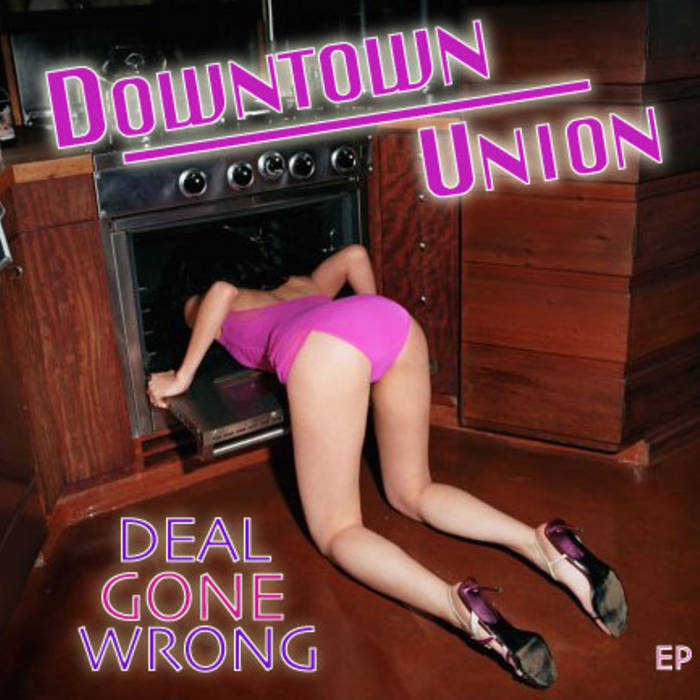 Deal Gone Wrong cover art