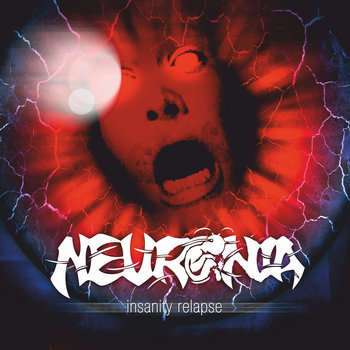 Insanity Relapse cover art