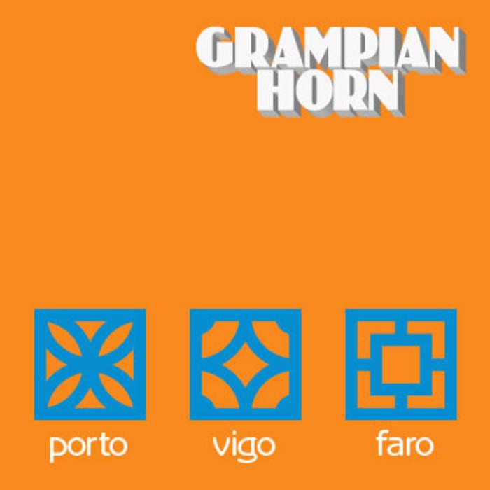 Porto Vigo Faro cover art