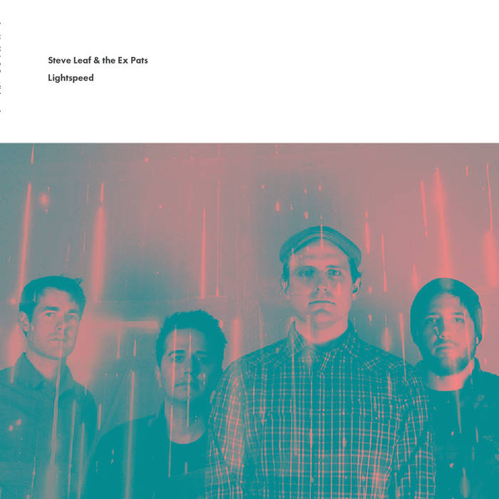 Lightspeed cover art