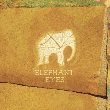 Elephant Eyes cover art