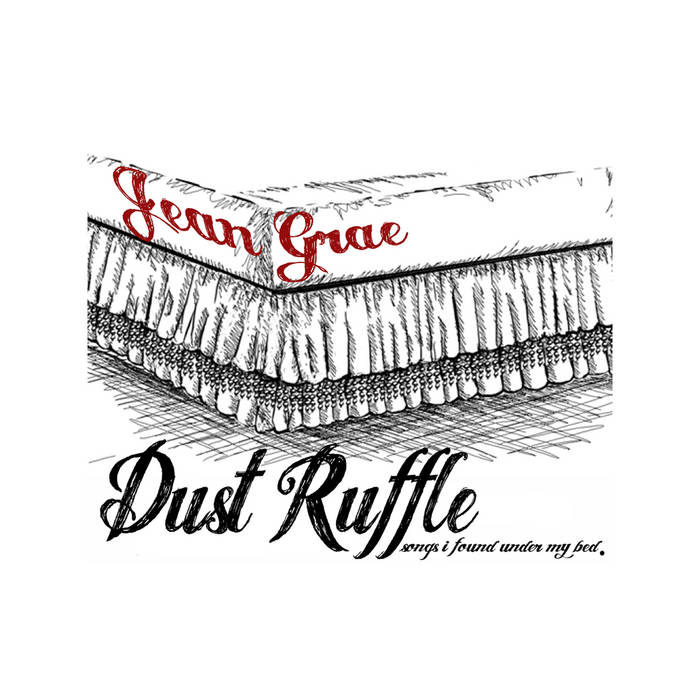 Dust Ruffle cover art