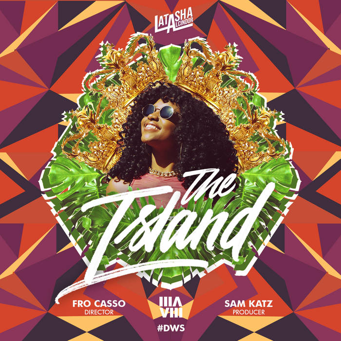 """The Island"" cover art"