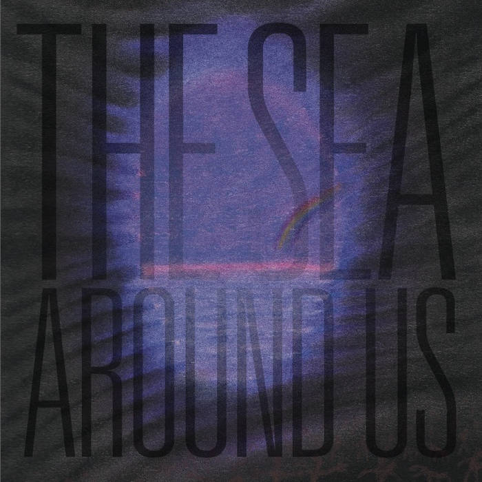 The Sea Around Us (Demo EP) cover art