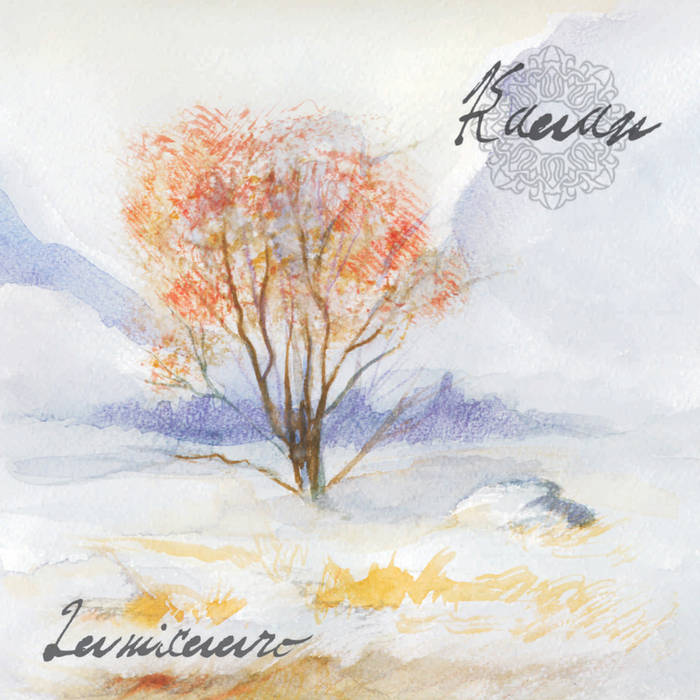 Lumikuuro cover art