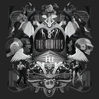 The Remixes, Vol. 3 cover art