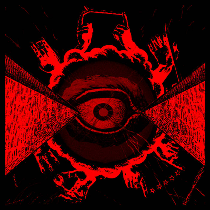 Ingot Eye cover art