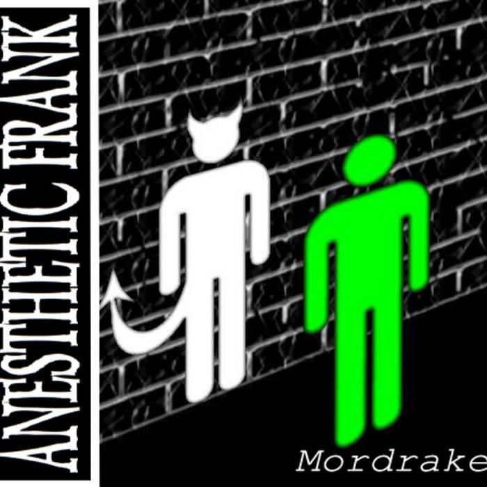 Mordrake cover art