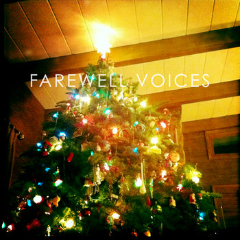 Farewell Voices cover art