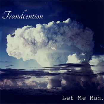 Let Me Run cover art