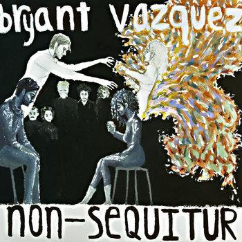 Non-Sequitur cover art
