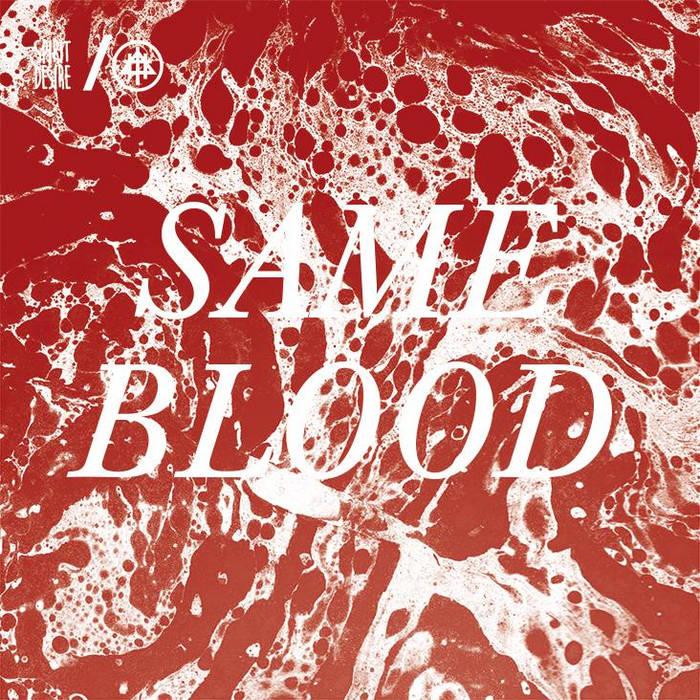 Split w/ Spirit Desire cover art