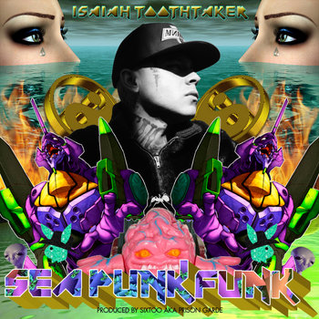 SEA PUNK FUNK (PROD. BY SIXTOO) FREE DOWNLOAD cover art