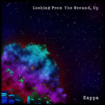 Looking From the Ground, Up EP cover art
