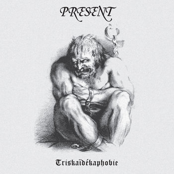Triskaidekaphobie [remastered/expanded] cover art