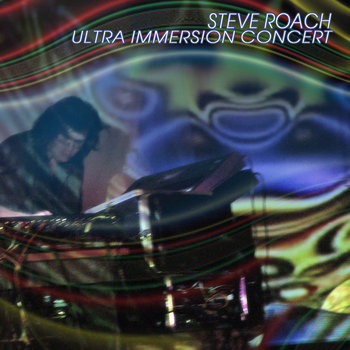 ULTRA IMMERSION CONCERT cover art