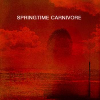 Springtime Carnivore cover art