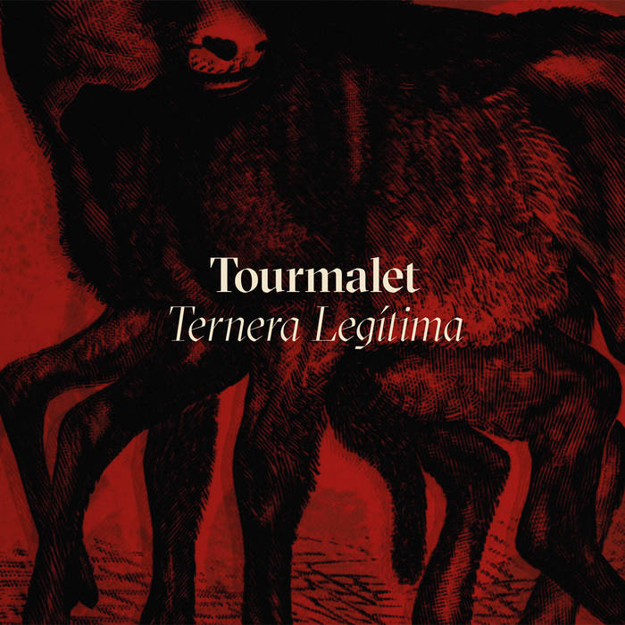 Ternera Legítima cover art