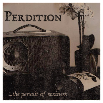 ...the persuit of sexiness cover art