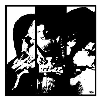 ANTARCTICA'S YOUR SECRET NAME b/w ORGANIUM EP cover art