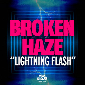 Lightning Flash EP cover art