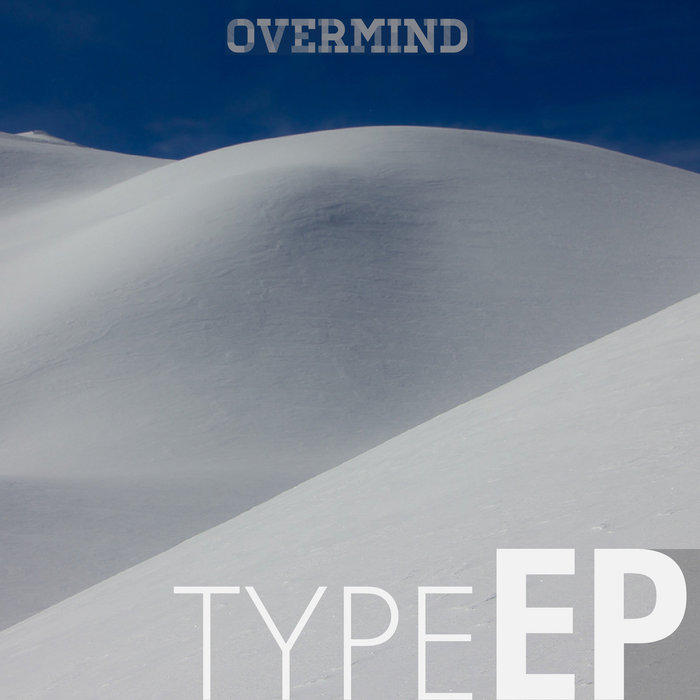 TYPE EP cover art