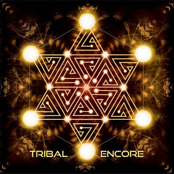 Tribal Encore cover art
