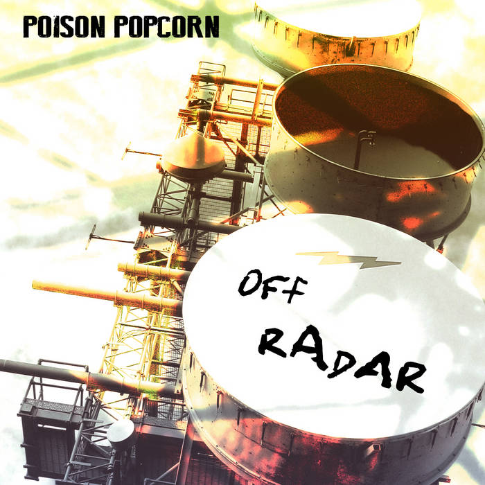 Off Radar cover art