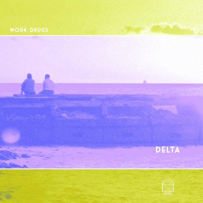 Delta cover art