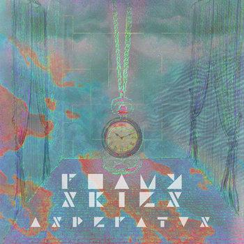 Asperatus EP cover art