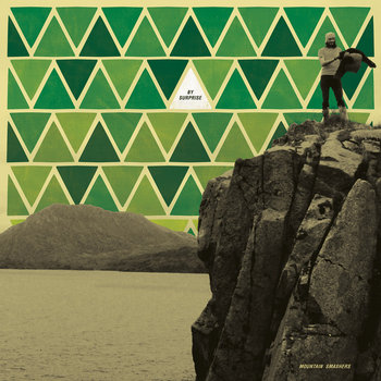Mountain Smashers cover art
