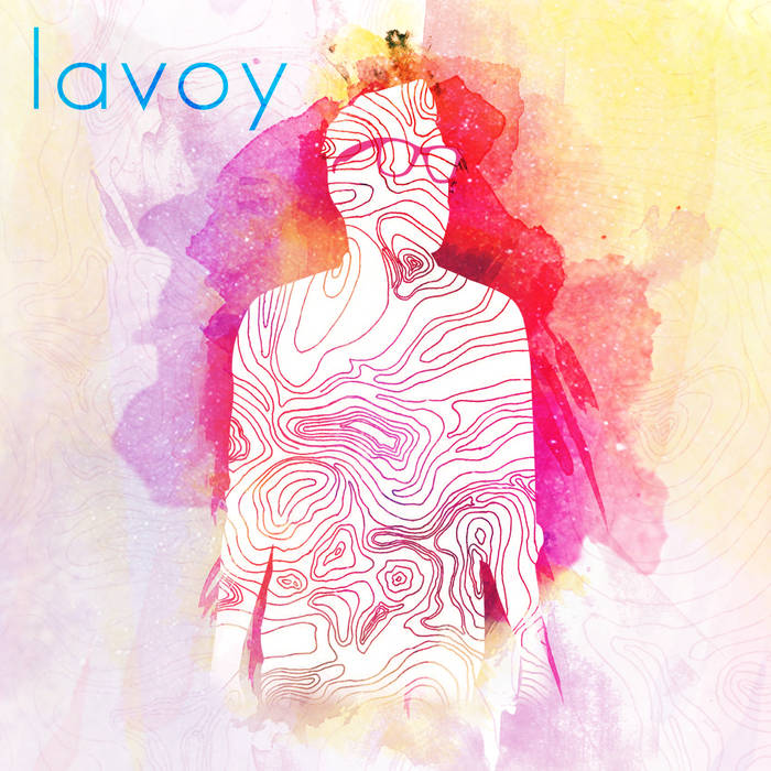 Lavoy EP cover art