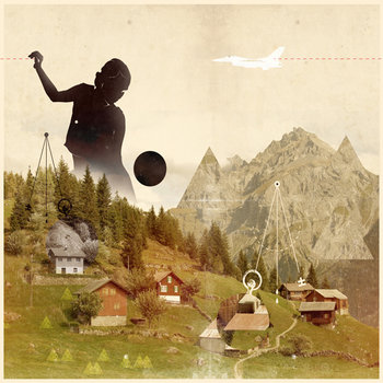 Number Line Records Sampler Vol. 1 cover art