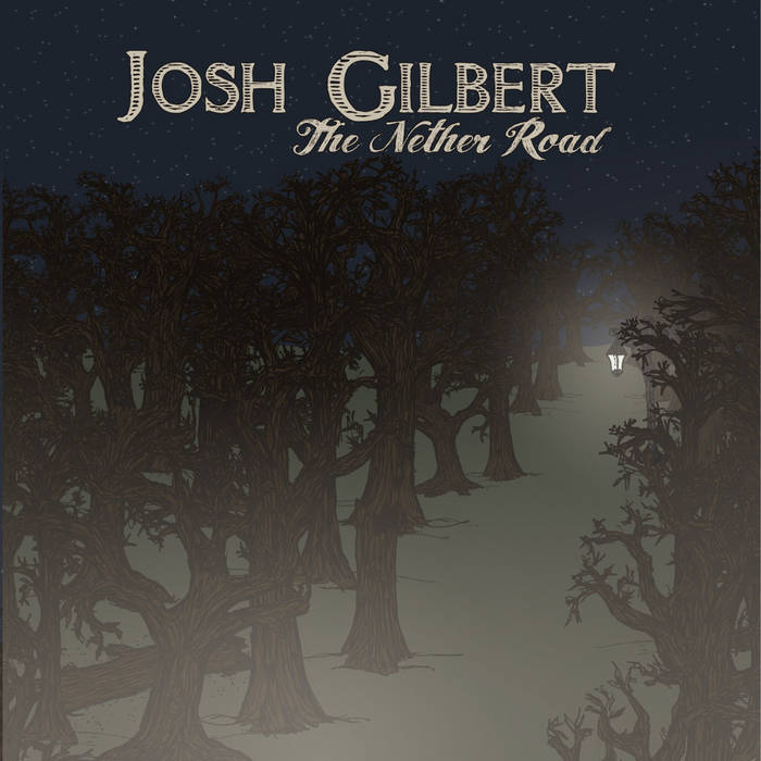 The Nether Road cover art