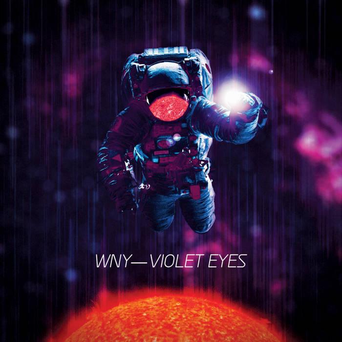Violet Eyes cover art