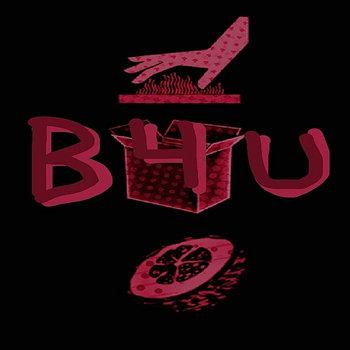 B4U cover art
