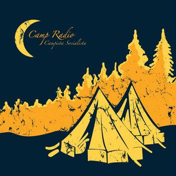 Campista Socialista cover art