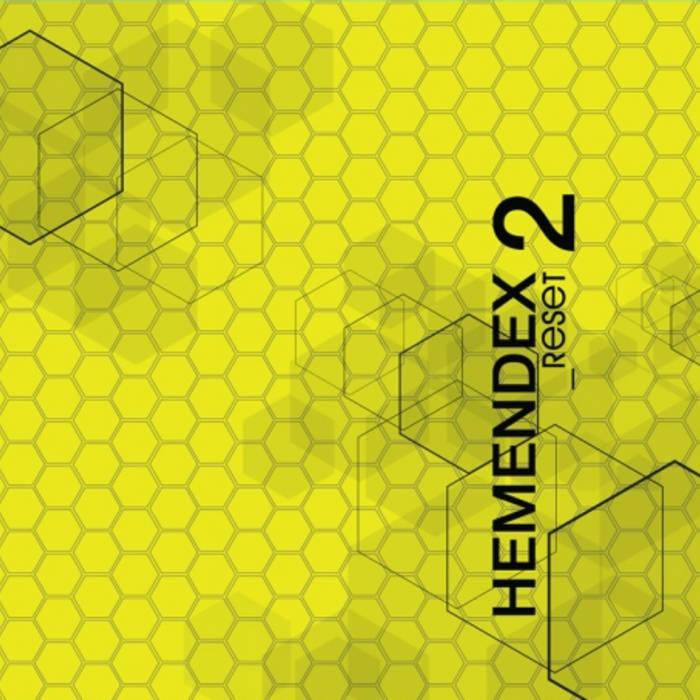 Reset 2 cover art