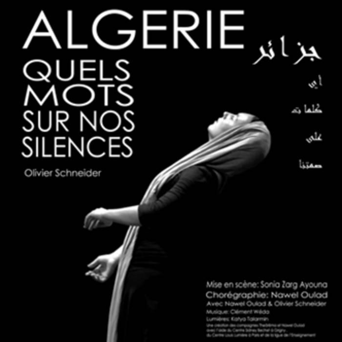Algérie, Douloureux Souvenirs cover art