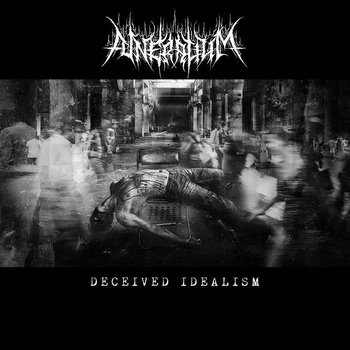 Deceived Idealism cover art