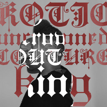 Uncrowned King cover art