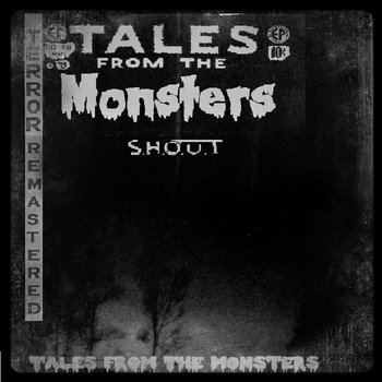 Tales From The Monsters(Remastered) cover art