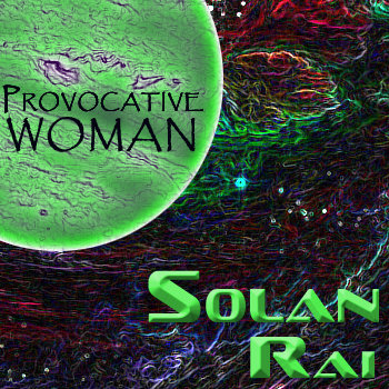 Provocative Woman cover art