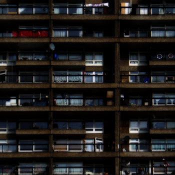 Soundtrack For High-Rise Luxury Apartment Buildings cover art