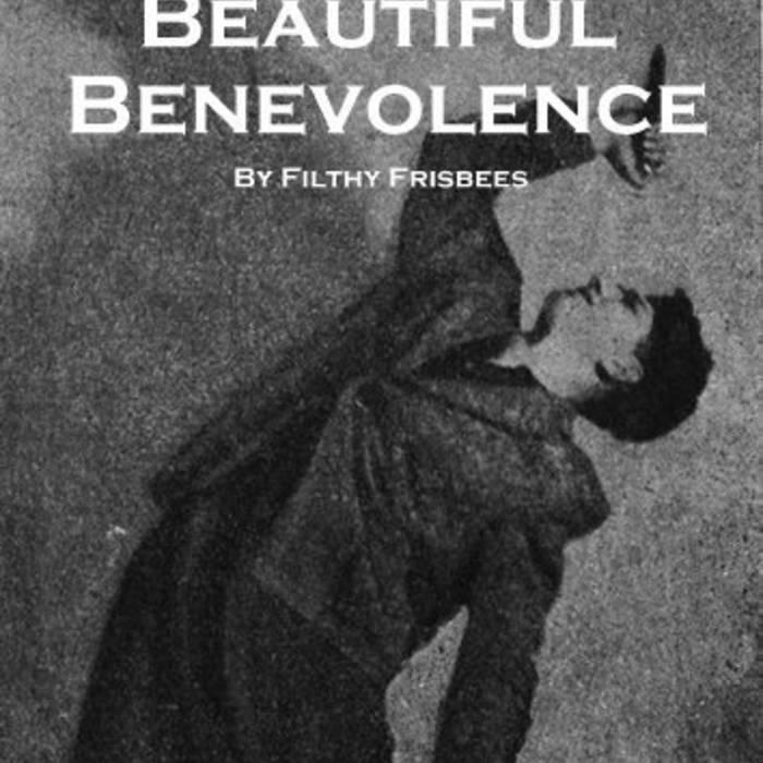 Beautiful Benevolence cover art