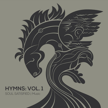 Hymns: Vol. 1 cover art
