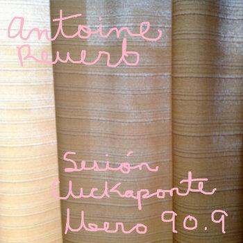 Sesión Clickaporte Ibero 90.9 cover art