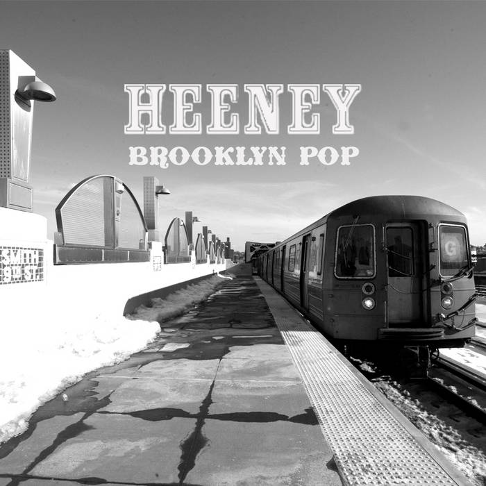 Brooklyn Pop - Single cover art