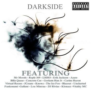 Darkside - Featuring (2015)