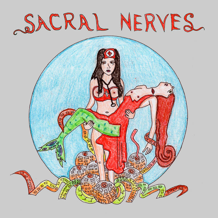 Sacral Nerves cover art